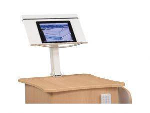 PC-tabletholder